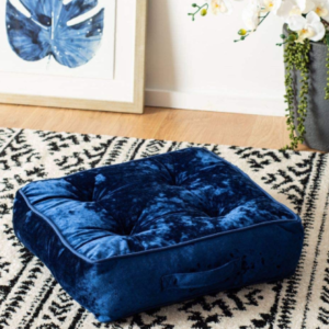 Floor Pillows & Cushions