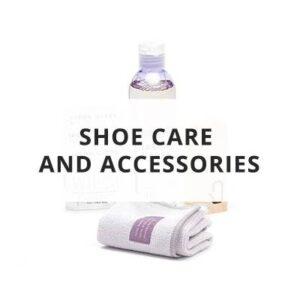 Shoe Care & Accessories