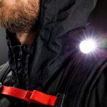 KeySmart Nano Torch Twist Flashlight