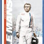 Le Mans Blu-ray Disc