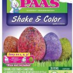 Shake & Color Easter Egg Beautifying Unit